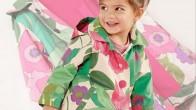 Çocuklar İçin Yeni Trençkot Modelleri