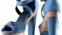 Bayan Kot Ayakkabı Modelleri