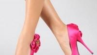 Yazlık Bayan Fantazi Ayakkabı modelleri