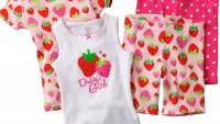 Yazlık Bebek Pijama Takımı Modelleri