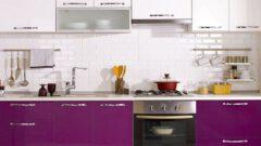Koçtaş Mutfak Dolap Modelleri