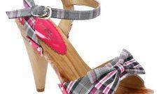 Flo Yazlık Bayan Ayakkabı Modelleri