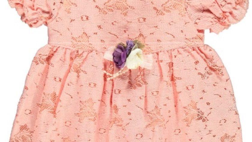 Civil Baby Kız Bebek Elbise Modelleri