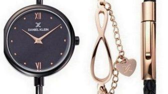 Daniel Klein Kadın Kol Saatleri Modelleri
