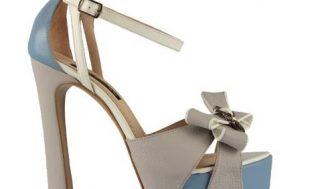 Özel Tasarım Bayan Ayakkabı Modelleri