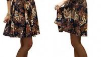 Bayan Pazen Elbise Modelleri