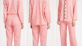Happiness İst. Kadın Pijama Takımı Modelleri