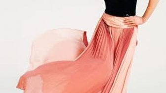 Yazlık Bayan Pantolon Etek Modelleri