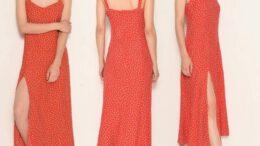 Addax Kadın Elbise Modelleri