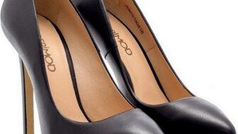 Derimod Yüksek Topuklu Kadın Ayakkabı Modelleri