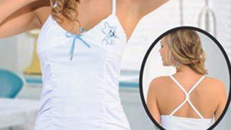 Bayan Şortlu Pijama Takımı Modelleri