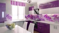 Modern Renkli Mutfak Dekorasyonları