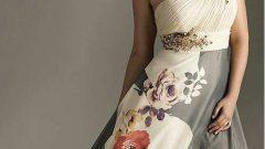 Yazlık Büyük Beden Elbise Modelleri
