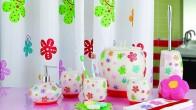 Renkli Banyo Seti Modelleri