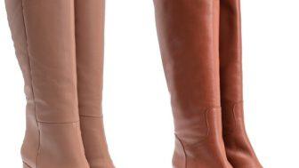 Derimod Kadın Çizme Modelleri