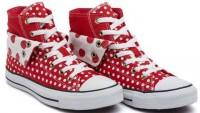 Converse Bayan Spor Ayakkabı Modelleri