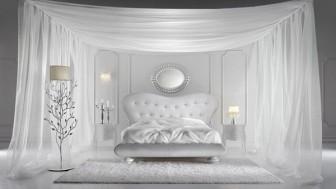 İtalyan Yatak Odası Modelleri