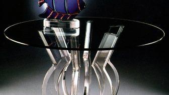Dekoratif Modern Masa Modelleri