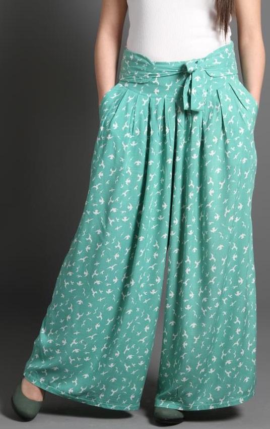 Cepli yazlC4B1k bayan pantolon etek modeli - Pantolon Modelleri 2014