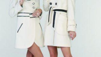 Bayan Palto Modelleri