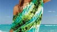 Plaj Elbise Modelleri