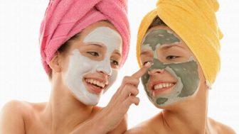 Doğal Organik Cilt Maskeleri Tarifleri