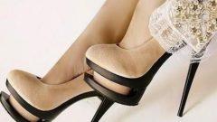 Kışlık Bayan Platform Topuklu Ayakkabı Modelleri