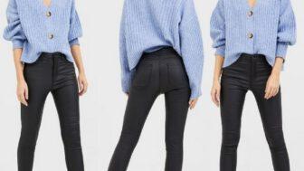 Stradivarius Kadın Pantolon Modelleri