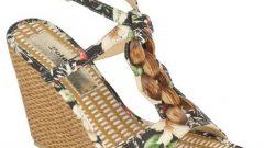 Polaris Yazlık Bayan Ayakkabı Modelleri