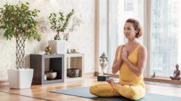 Size Özel Meditasyon Odası Yaratın