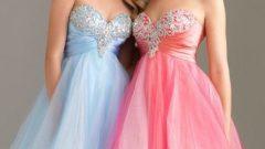 Balo Kıyafet  Modelleri