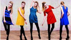 2013 Batik Sonbahar Elbise Modelleri