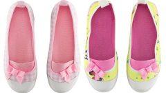 Yeni Sezon Kız Çocuk Babet Modelleri