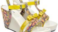 Batik Yazlık Bayan Ayakkabı Modelleri