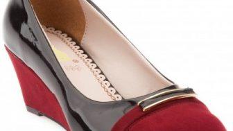 Bayan Kundura Ayakkabı Modelleri