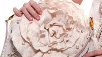 Bayan Kumaş Çanta Modelleri