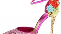 Kışlık Bayan Sivri Burun Ayakkabı Modelleri
