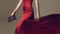 Bayan Tafta Abiye Modelleri