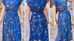 Armonika Yazlık Kadın Eelbise Modelleri