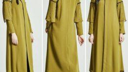 Kayra Ferace Giy Çık Modelleri