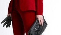 Bayan Kadife Pantolon Modelleri