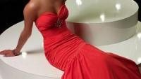 Yeni Trend Bayan Gece Elbisesi Modelleri