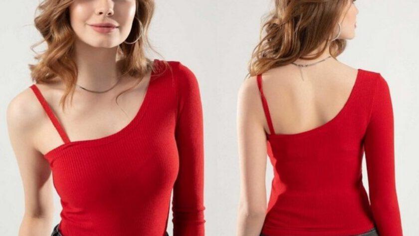 Y-London Kadın Bluz Modelleri