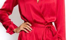 Yazlık Bayan Abiye Gömlek Modelleri