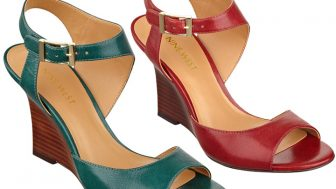 Nine West Yazlık Bayan Ayakkabı Modelleri