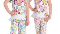 Yazlık Çocuk Pijama Takımı Modelleri