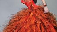 2013 Nişan Elbisesi Modelleri