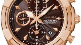 Seiko Kadın Saat Modelleri