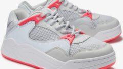 Lacoste Kadın Spor Ayakkabı Modelleri