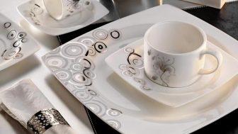 Güral Porselen Yemek Takımları Modelleri